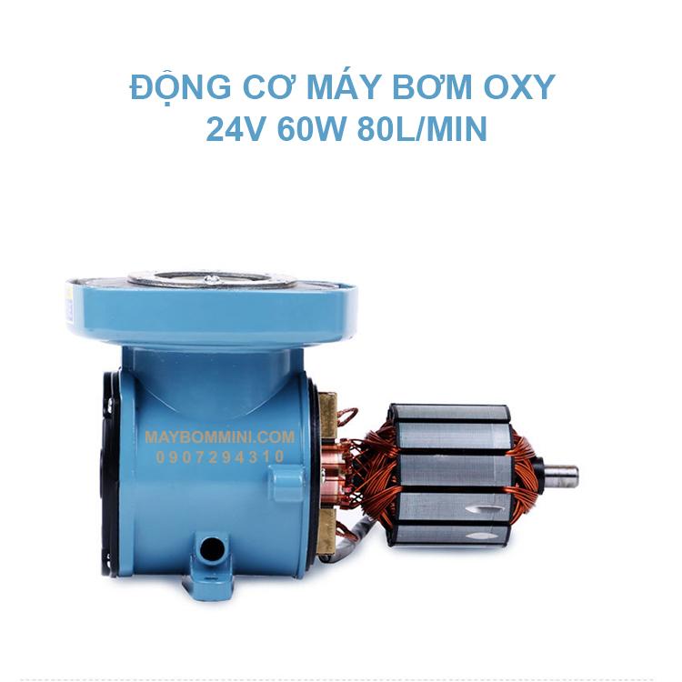 Dong May Bom Bom Oxy MPQ 904