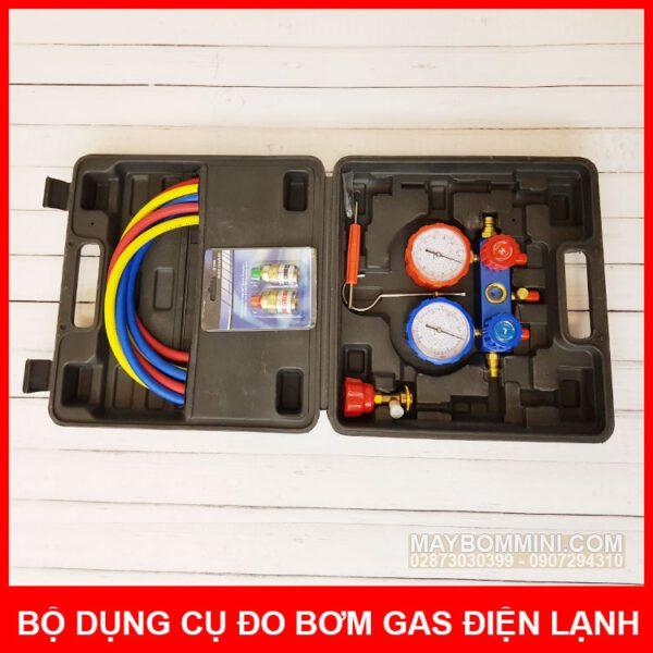 Dung Cu Do Gas May Lanh