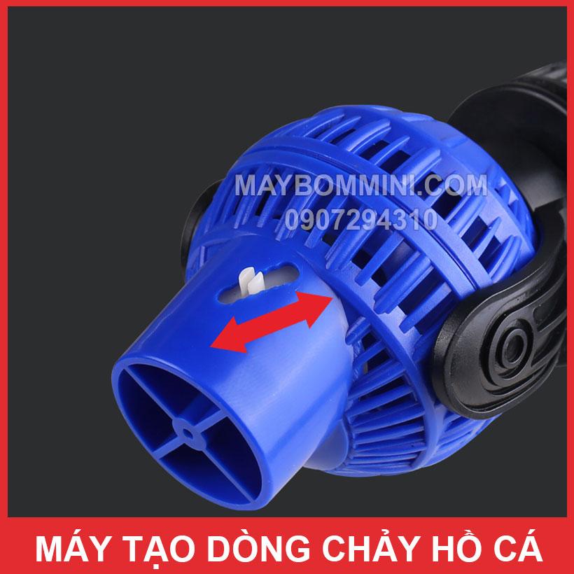 May Tao Dong Nuoc Trong Ho Ca