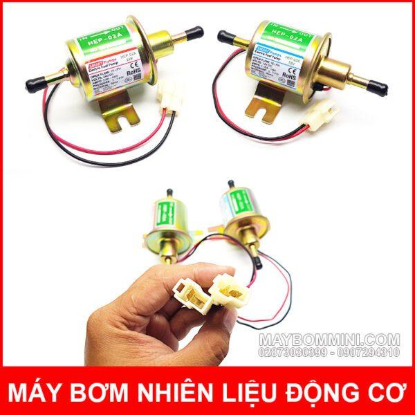 Chuyen Ban Cac Loai May Bom Nhien Lieu Dong Co 12v 24v