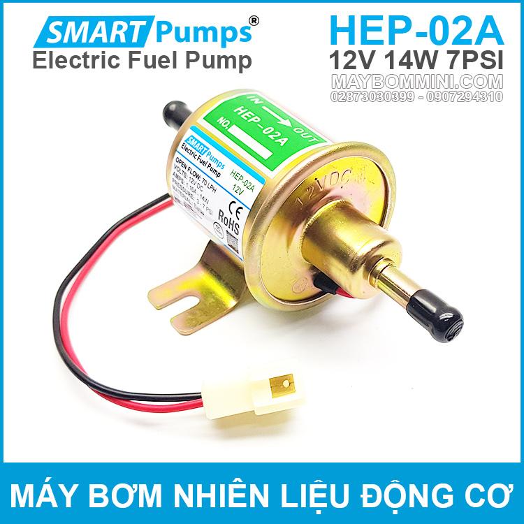 Ban Bom Nhien Lieu Dong Co Xang Dau