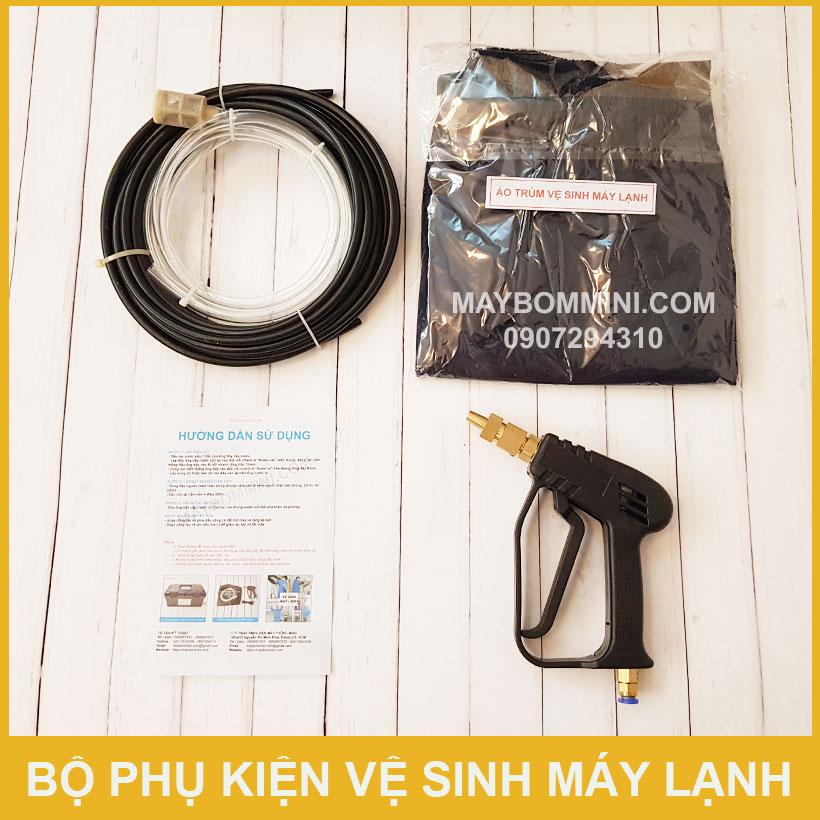 Bo Phu Kien Dung Ve Sinh May Lanh
