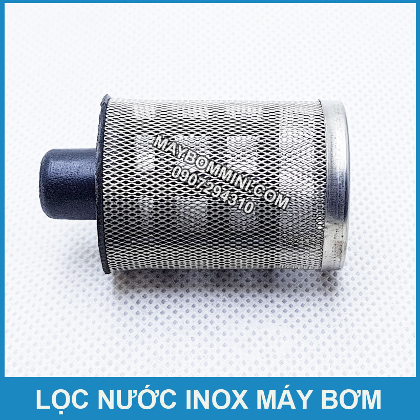 Loc Rac May Bom Nuoc Mini