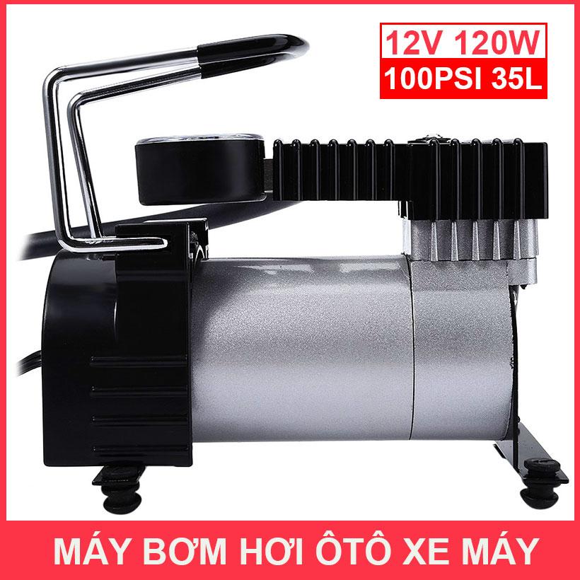 May Bom Hoi Xe Cao Cap Gia Re