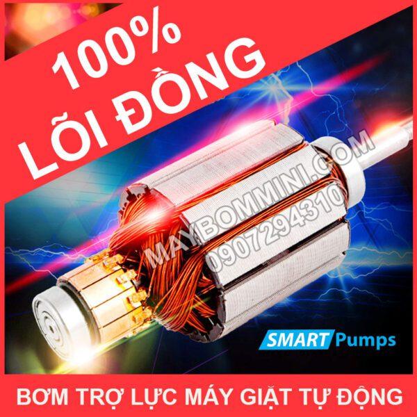 May Bom Loi Dong Cao Cap