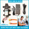 May Bom Tro Luc Nuoc May Giat 220v 45w