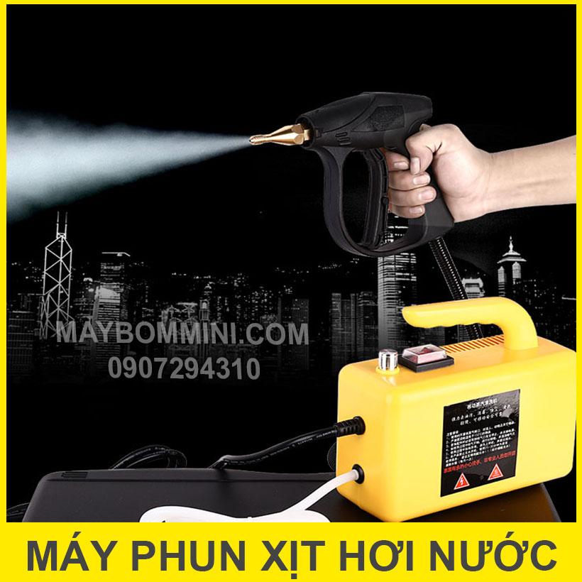 May Phun Hoi Nuoc Ap Luc