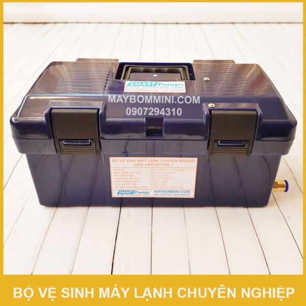 Thung Xit Rua Ve Sinh Da Nang Tien Loi