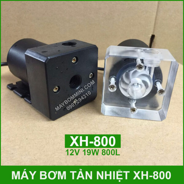 Cooling Water Pump XH800