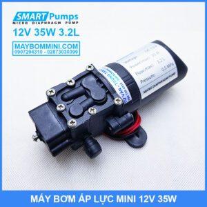 Ban Cac Loai May Bom Mini 12v 35w Gia Re