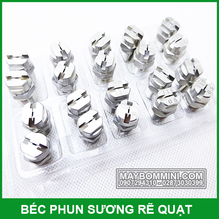 Bec Phun Inox