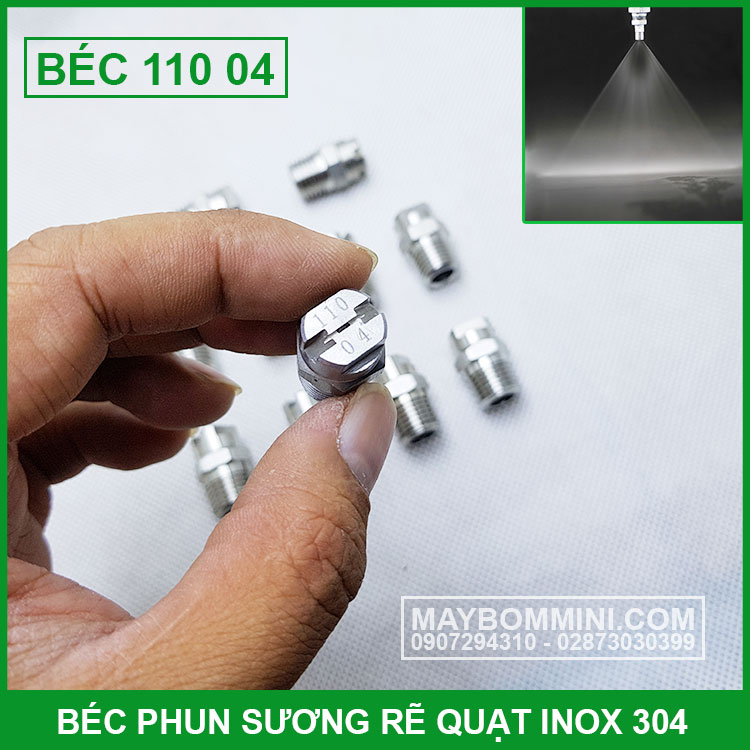 Bec Re Quat 11004