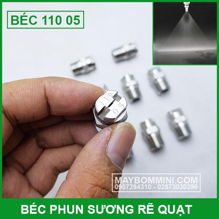 Bec Re Quat 11005