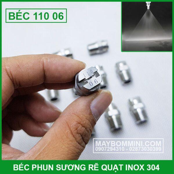 Bec Re Quat 11006
