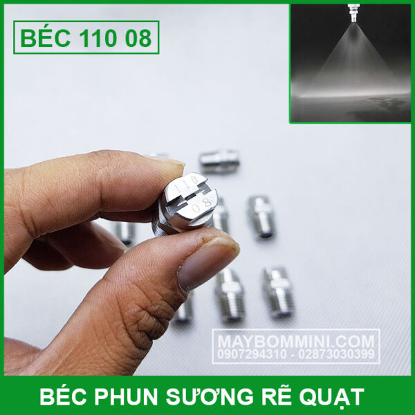 Bec Re Quat 11008
