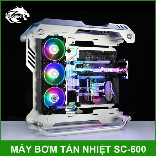 Bo May Tinh Tan Nhiet Bang Nuoc Pro