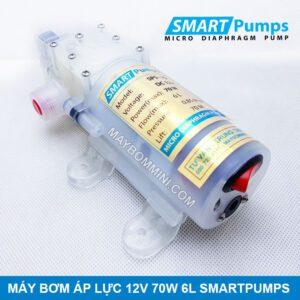 Bom Nuoc Mini 12v 70w