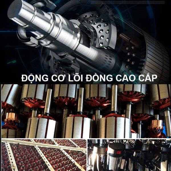 May Bom Nghien Lieu Loi Dong Cao Cap