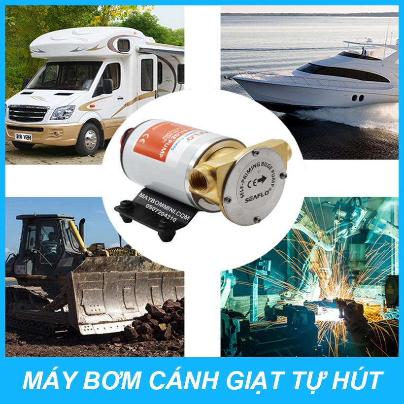 May Bom Nuoc Tan Nhiet May Moc