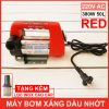 May Bom Xang Dau Nhot 220V 380W 50L Red