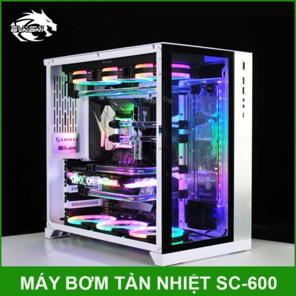May Tinh Choi Game Tan Nhiet Nuoc