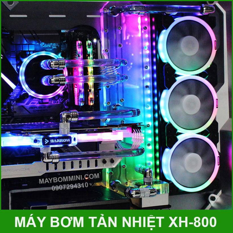 May Tinh Tan Nhiet Bang Nuoc Chat Long