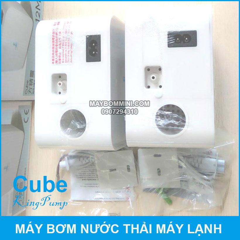 Phan Phoi Cac Loai Bom Nuoc Thai May Lanh Gia Re