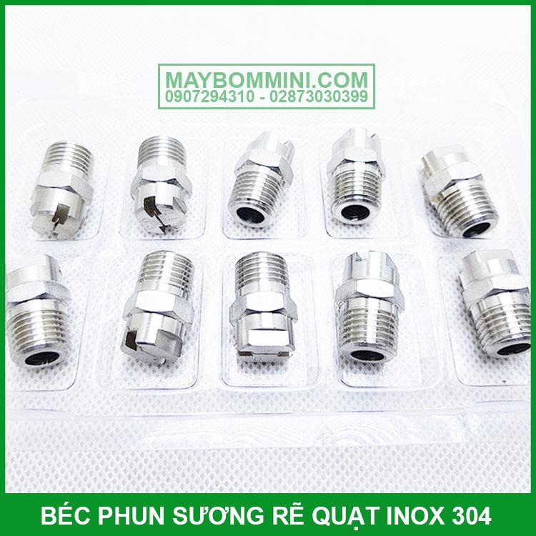 Re Quat Bec Phun Inox