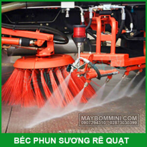 Ung Daung Bec Phun Re Quat