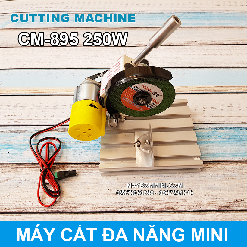 CUTTING MACHINE May Cat Mini
