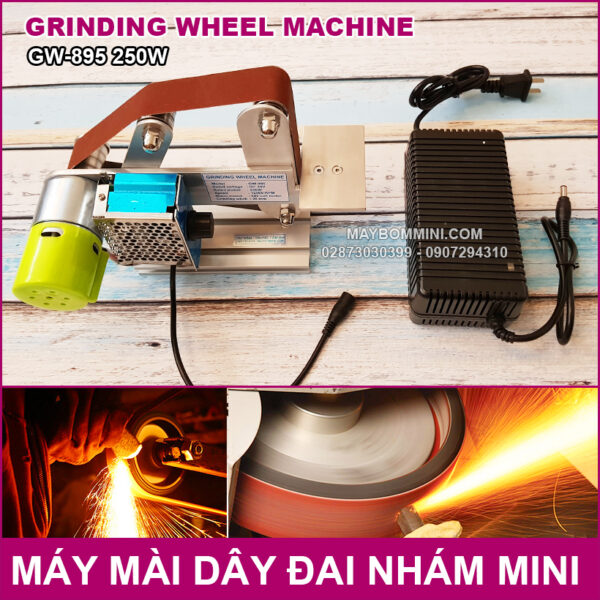 May Mai Day Dai Nham Mini