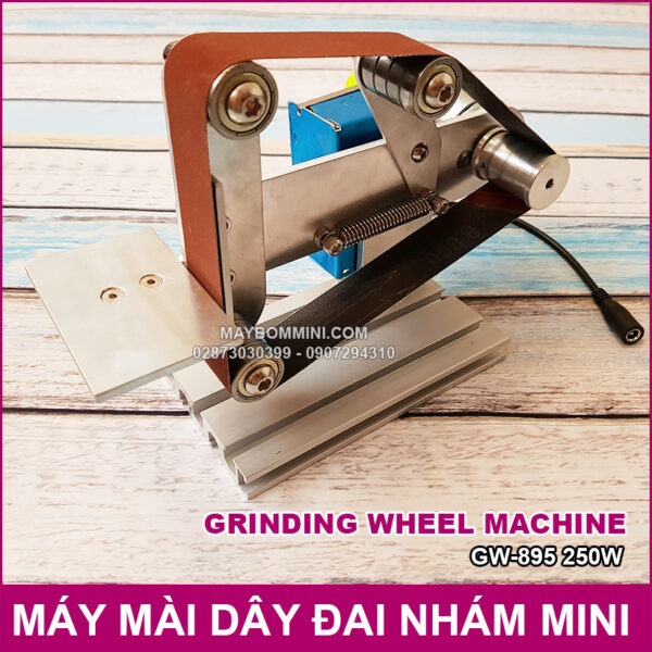May Mai De Ban Mini