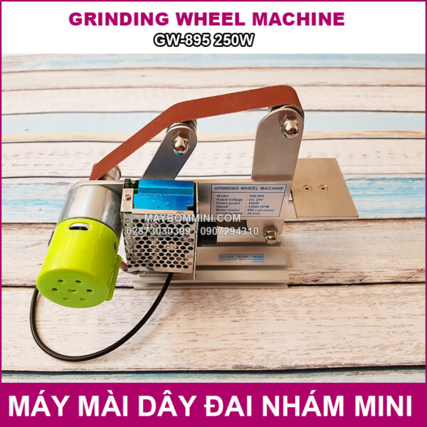 May Mai Mini