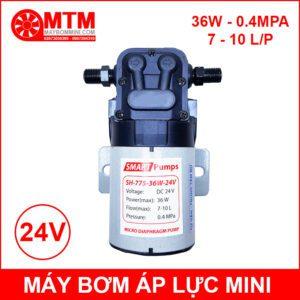 Bom Ap Luc Mini 24V SH 775