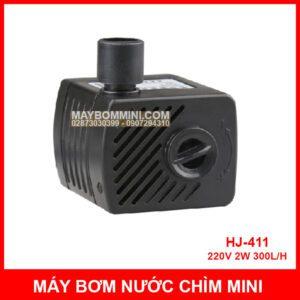 Bom Mini HJ 411