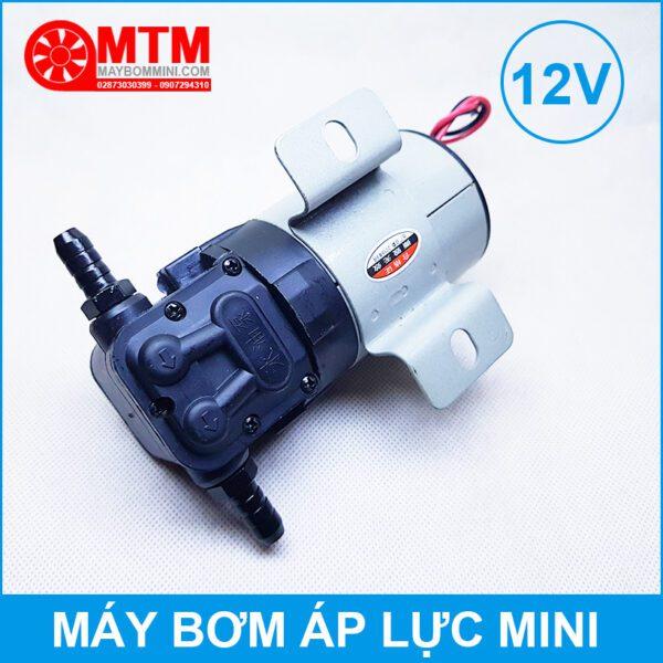 Bom Nuoc Mini 12v Gia Re