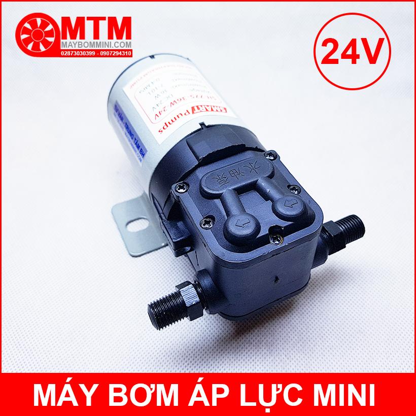 Bom Xang 24V Mini
