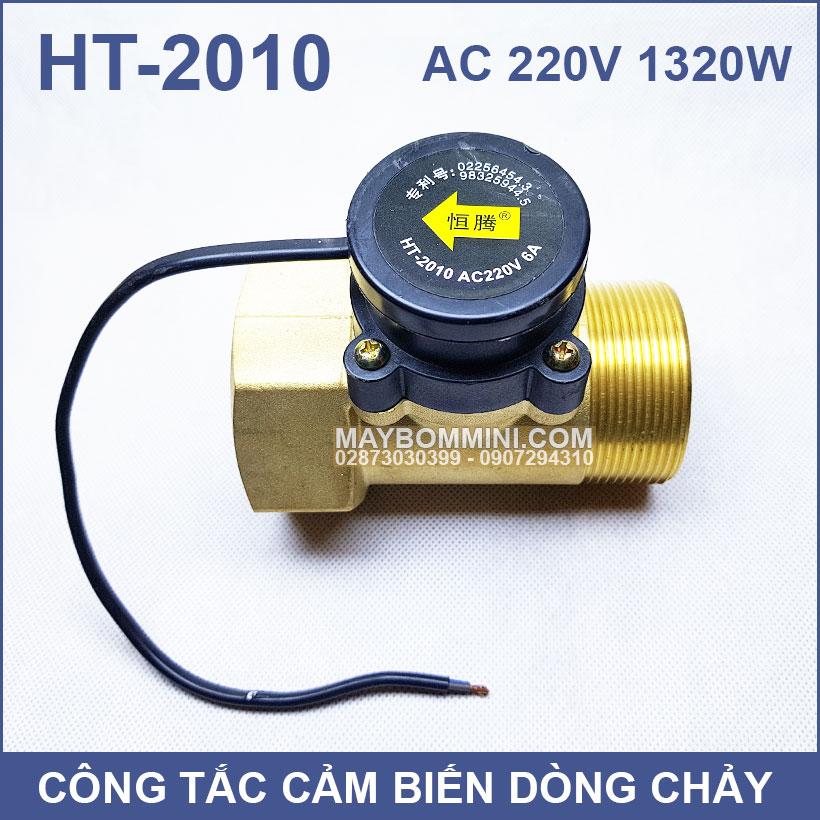 Cam Bien Dong Chay 220v 1320w