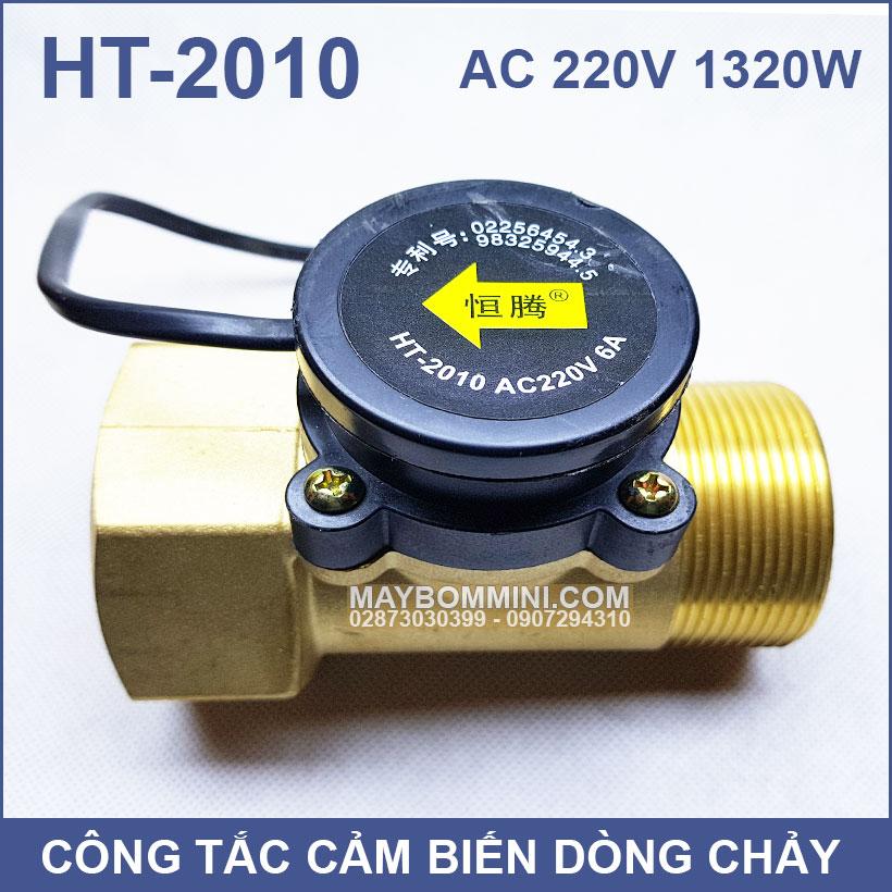 Cang Tac Tu Dong May Bom Cong Suat Lon