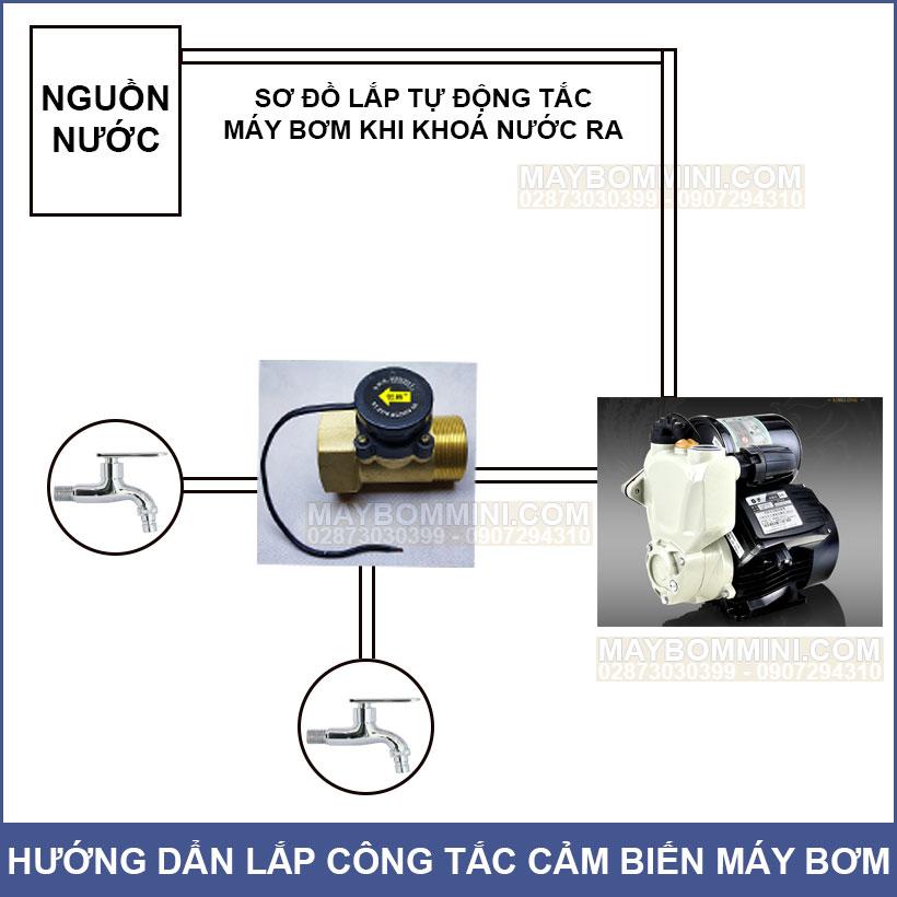 Huong Dan Lap Cong Tac Tu Dong Cho May Bom Nuoc