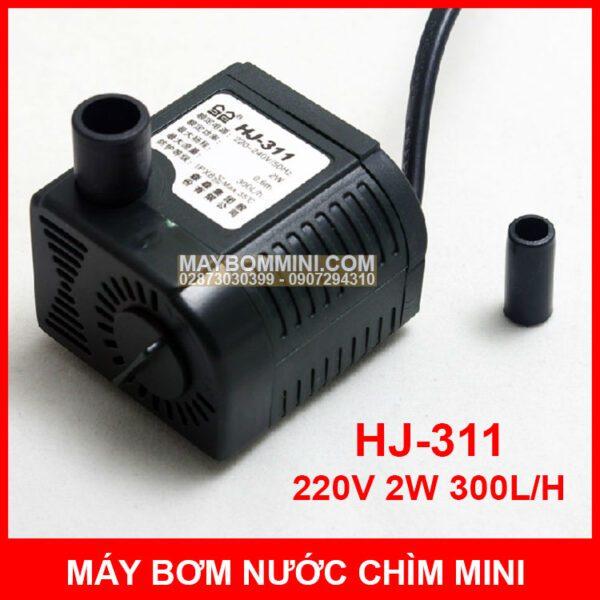 May Bom Chim HJ 311