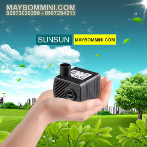 May Bom Chim Mini Ho Ca Nho