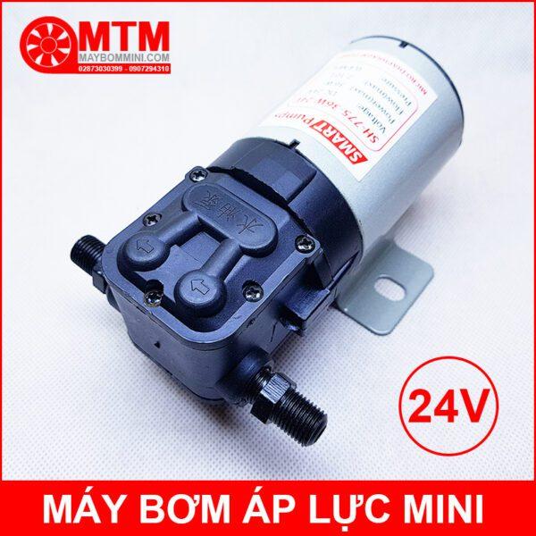May Bom Dau 24V