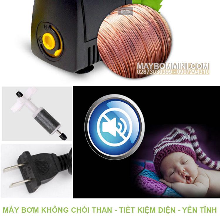 May Bom Khong Choi Than Tiet Kiem Dien Yen Tinh