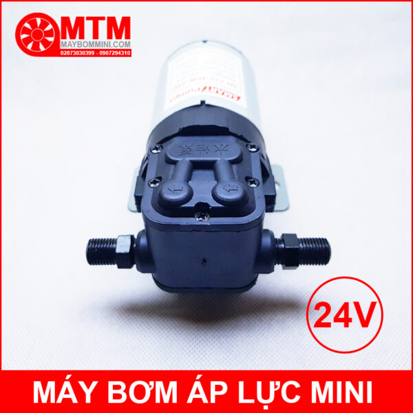 May Bom Mini SH 24V