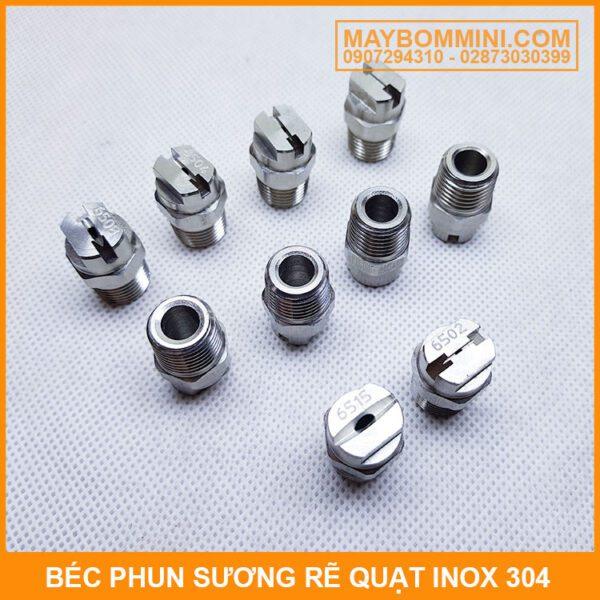 Bec Phun Re Quat Inox 65