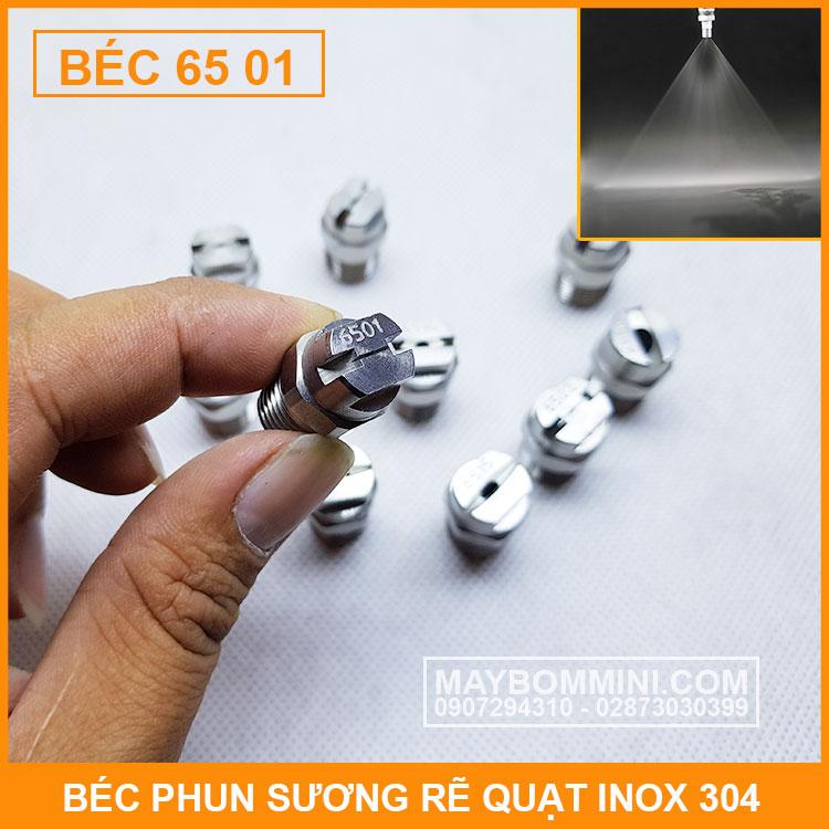 Bec Re Quat 6501