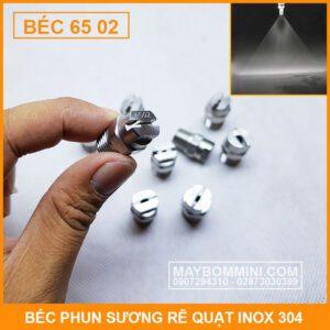 Bec Re Quat 6502