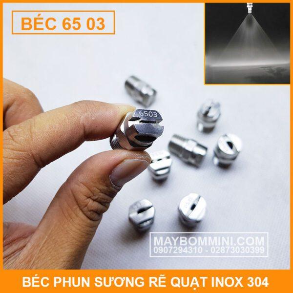 Bec Re Quat 6503