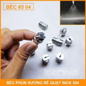Bec Re Quat 6504